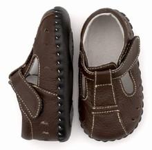Le prix est plutôt raisonnable (29€ + frais de port pour des chaussures tout  en cuir)   les chaussures pour enfant ne sont pas spécialement (voire pas du  ... 4ba9144765de